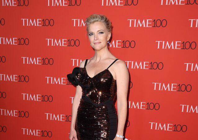 Megyn Kelly attends the 2017 Time 100 Gala at Jazz at Lincoln Center on April 25, 2017 in New York City.