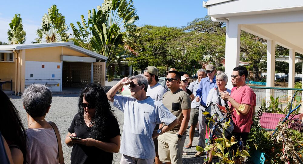 New Caledonia Casts Ballots in Referendum of Independence From France