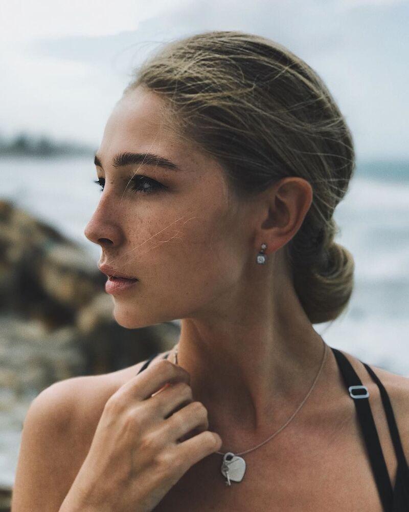 Sexy Beauty: Ten Hottest Russian Women of 2018 Named