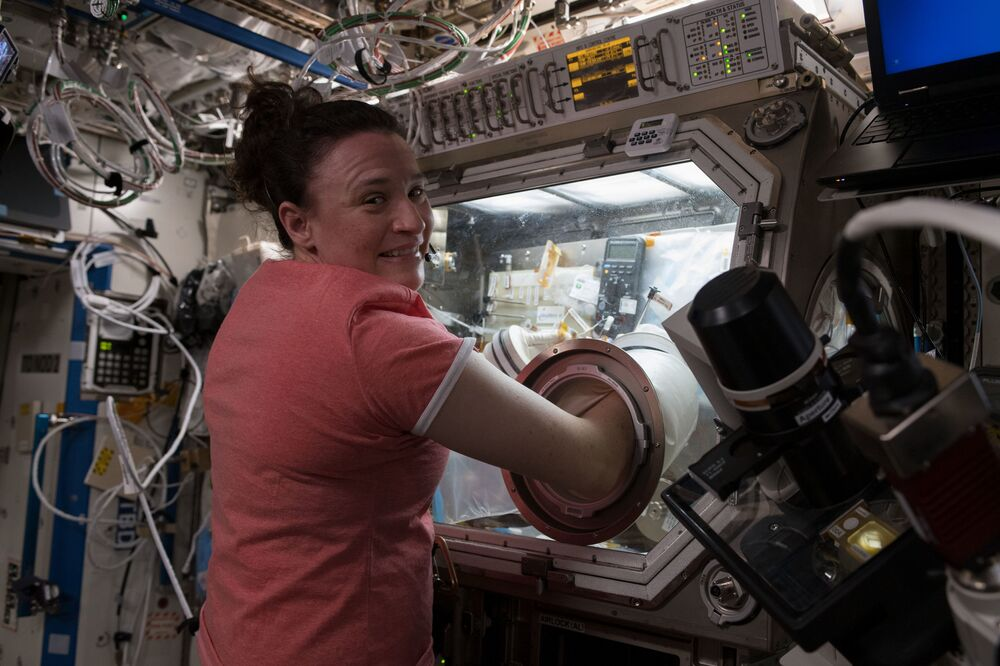 Extraterrestrial: What Life on International Space Station is Like