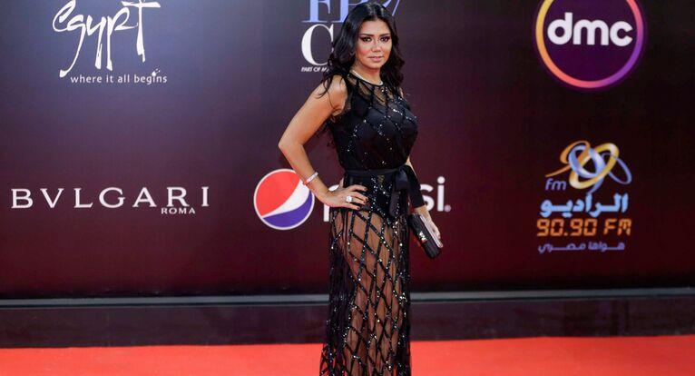 Amar, Rania Youssef and More! Most Daring Arab Female
