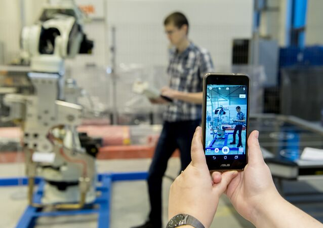 Peter the Great St. Petersburg Polytechnic University (SpbPU) researchers together with their colleagues from the Indian Institute of Technology Roorkee and the East China Normal University are working on an indoor positioning system