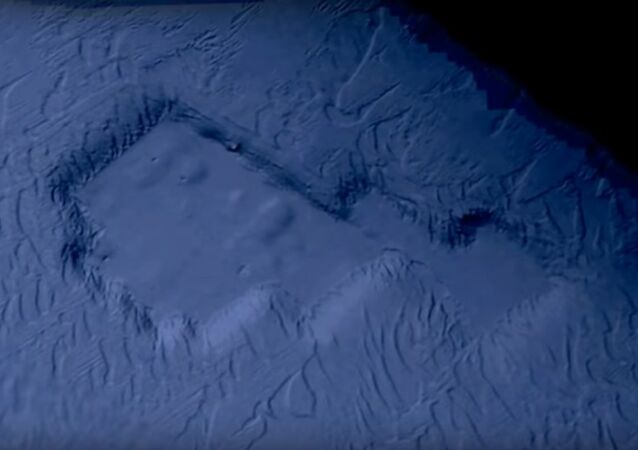DEEP Abyss and Ancient Ruins of 'Lost City' underwater found off L.A. coast!