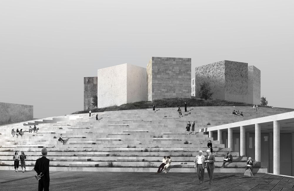 Oscars for Buildings: 2018 World Architecture Festival Names Winners