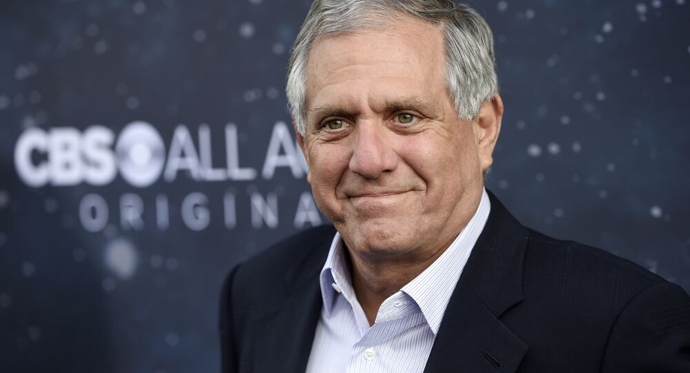 n this Sept. 19, 2017 file photo, Les Moonves, chairman and CEO of CBS Corporation, poses at the premiere of the new television series Star Trek: Discovery in Los Angeles. Prosecutors in Southern California have declined to pursue sexual abuse claims against Moonves because the statute of limitations has expired. Moonves acknowledged making advances that may have made women uncomfortable but said he never misused his position to hinder anyone's career. (Photo by Chris Pizzello/Invision/AP, File)
