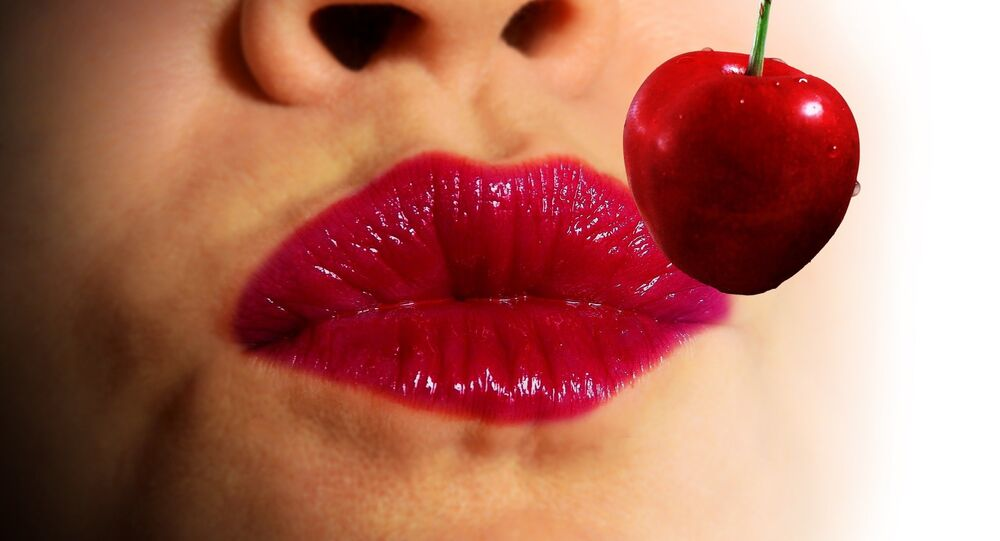 Porn Cherry