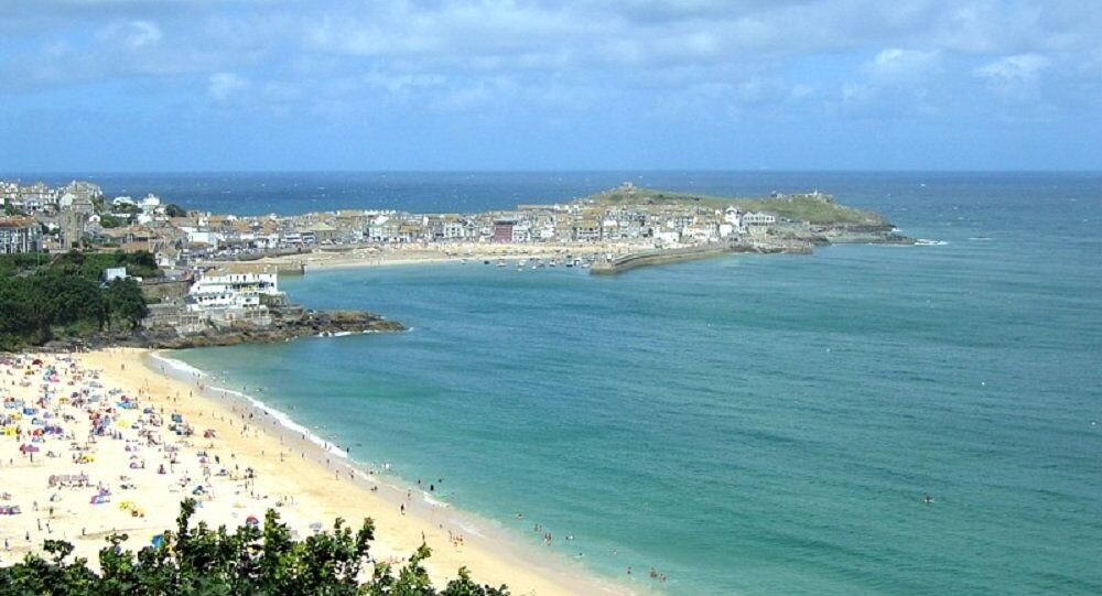 Cornwall - UK