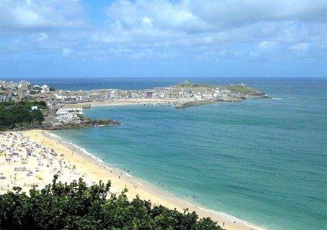 Cornwall - UK