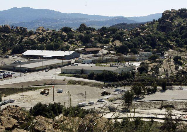 Santa Susana Field Laboratory
