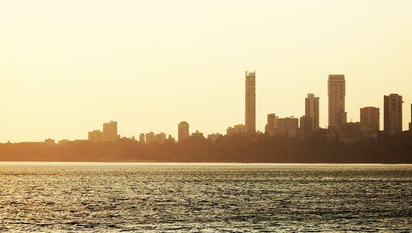 Mumbai - Sputnik International