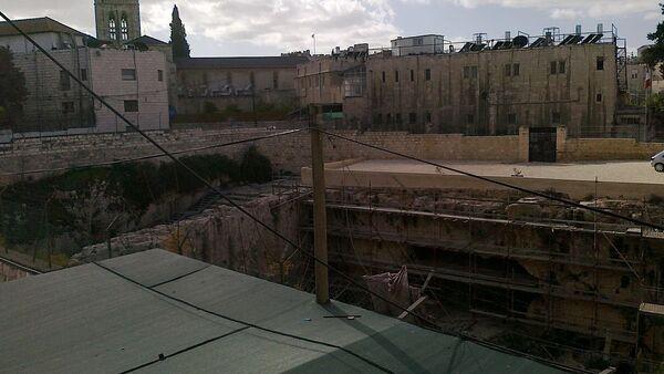 Tombs of the Kings site in Jerusalem - Sputnik International