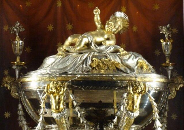 Lasting image of Rome pilgrimage