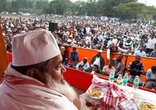 Maulana Badruddin Ajmal