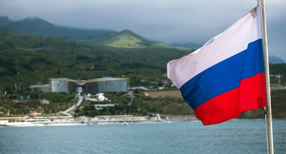 Crimea, Russia