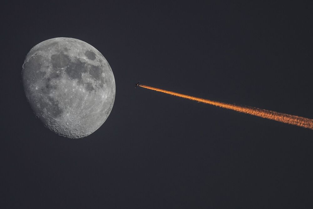 Sputnik's Best Photos of 2018 (Part 2)