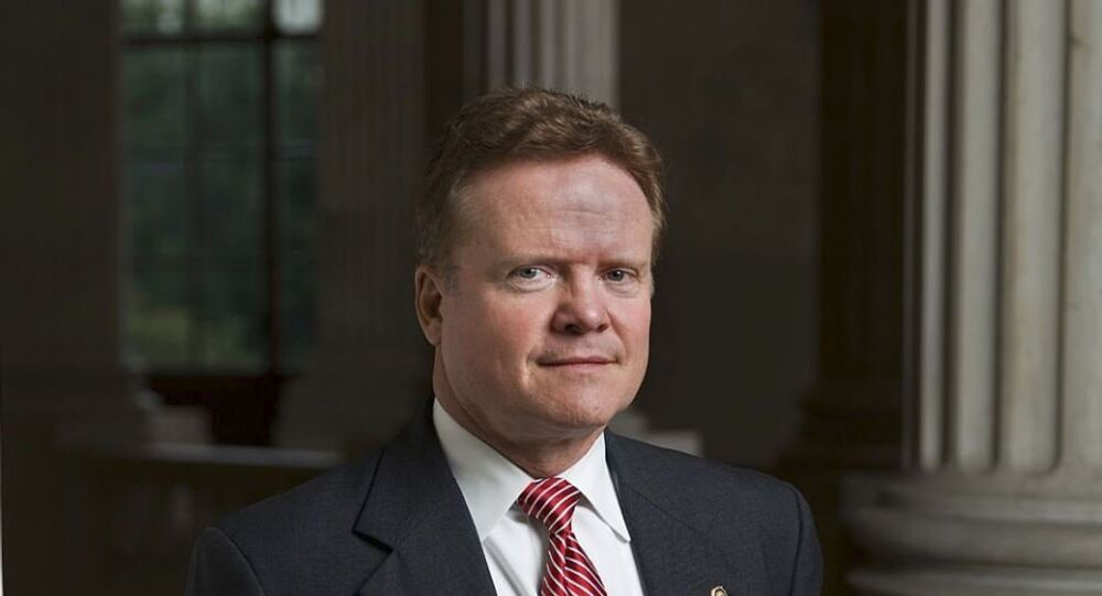 Former U.S. Senator from Virginia, Jim Webb, is under consideration by the Trump White House to become the next defense secretary, according to reports.