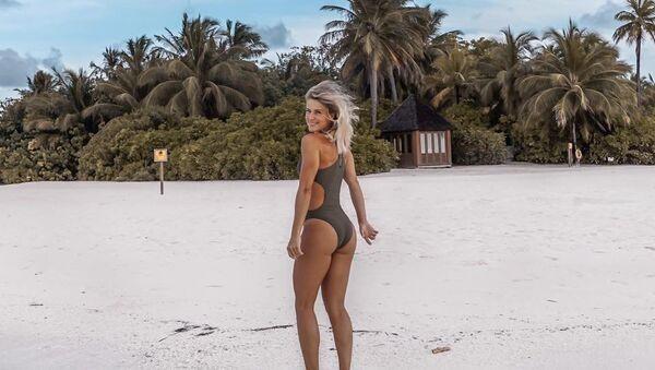 Adrienne Koleszar - Sputnik International