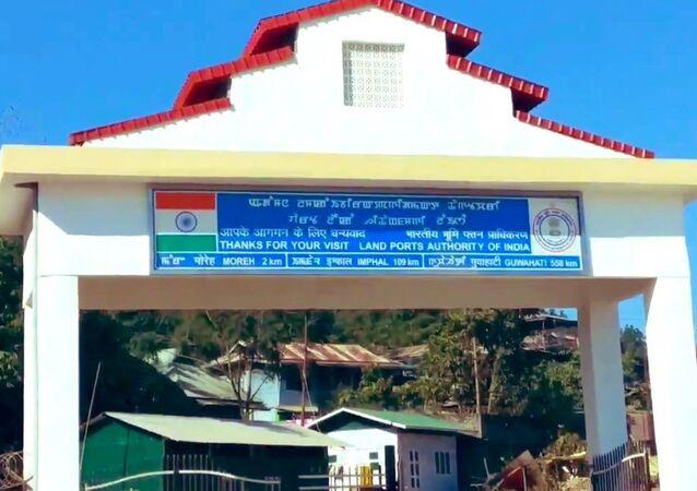 India Opens Gate to Bring ASEAN Closer Through Myanmar