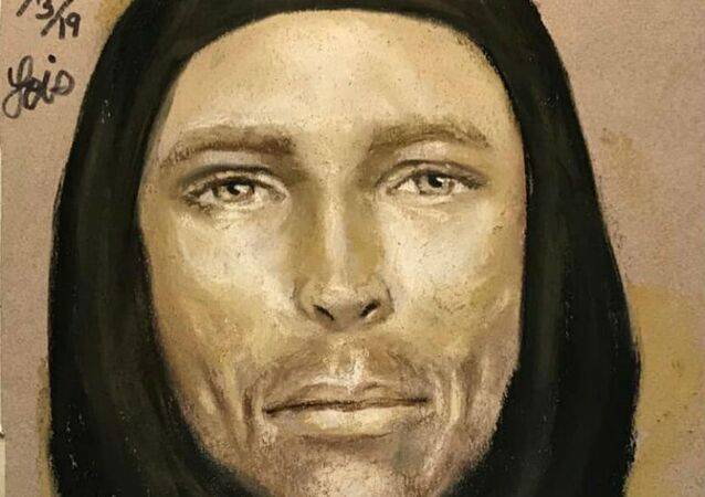 Texas' Harris County Sheriff's Office releases composite sketch of 7-year-old's killer