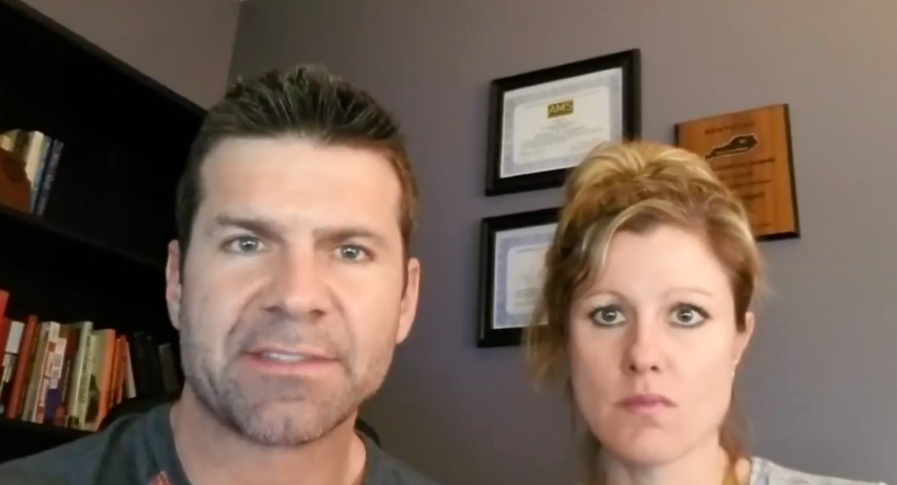 Jeremy Kappell, the chief meteorologist for New York news station WHEC, is fired from his job after using a racial slur during a live broadcast. Kappell has explained that incident was a slip of the tongue.