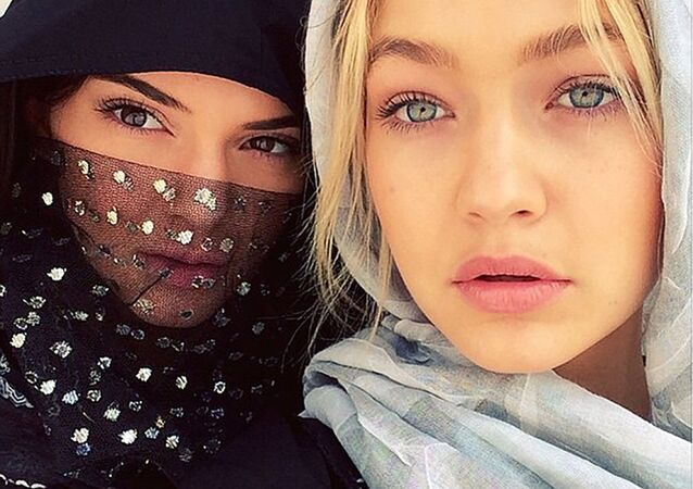 From Gigi Hadid to Hillary Clinton: World Famous Women Who Wore Hijab