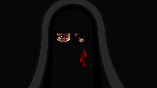 Muslim woman - Sputnik International