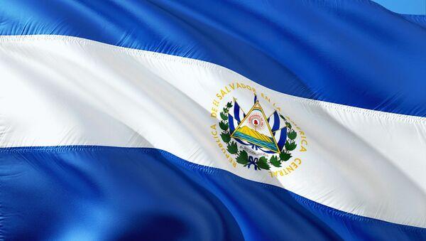 El Salvador - Sputnik International