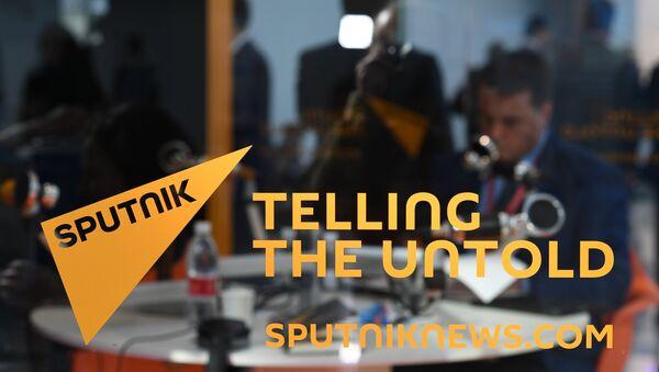 Sputnik  - Sputnik International