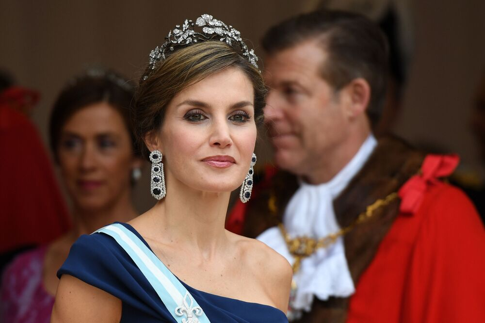 Royal Beauty: Dazzling Queens and Princesses From All Around the Globe