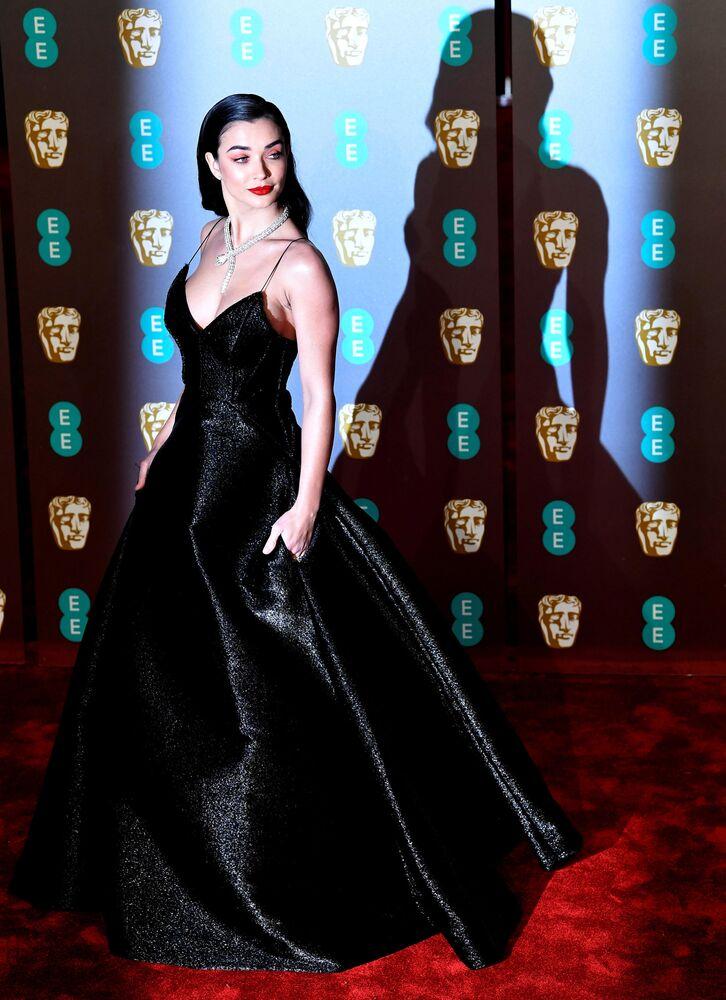 BAFTA 2019 Film Awards Highlights