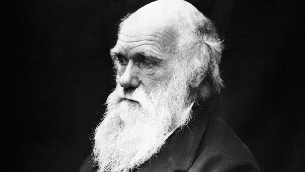 Charles Darwin - Sputnik International