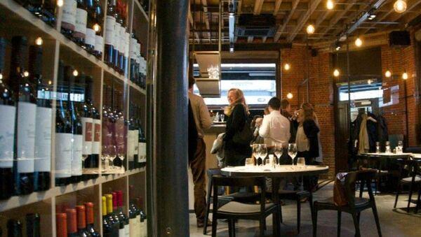 Meet Meat Steak & Wine House Uccle - Sputnik International