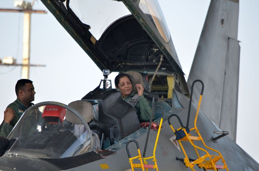 Ladies Leading the Charge: Female Defence Ministers From All Around the Globe