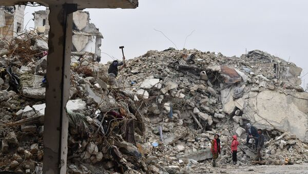 Syria (File photo) - Sputnik International