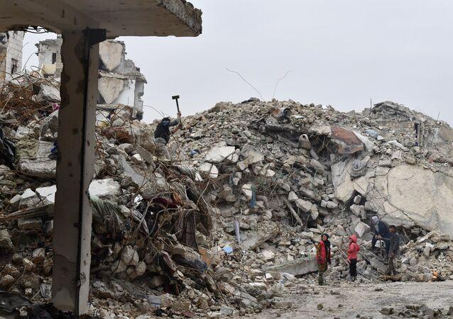 Syria (File photo)