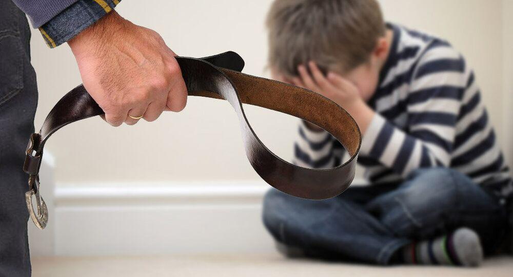 Child abuse?