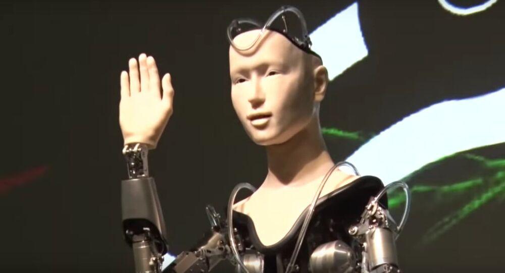 Kannon Bodhisattva robot 'Mindar' unveiled at Kyoto temple will share Buddhist teachings