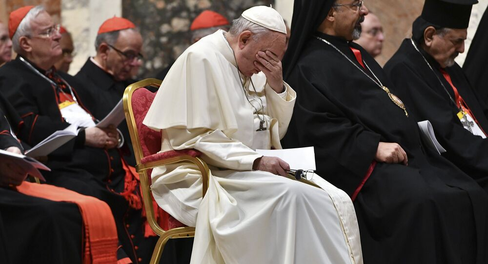 Pope Francis hosts a four-day summit on preventing clergy sexual abuse, a high-stakes meeting designed to impress on Catholic bishops around the world that the problem is global and that there are consequences if they cover it up