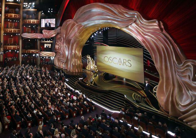 91st Academy Awards - Oscars Show - Hollywood, Los Angeles, California, U.S., February 24, 2019