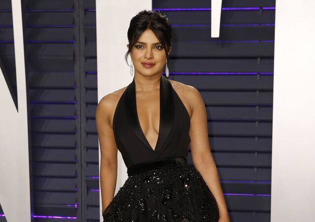 91st Academy Awards – Vanity Fair – Beverly Hills, California, U.S., February 24, 2019 – Priyanka Chopra