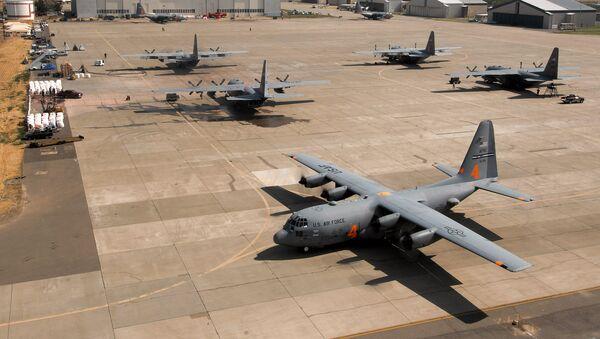 McClellan Air Force Base - Sputnik International