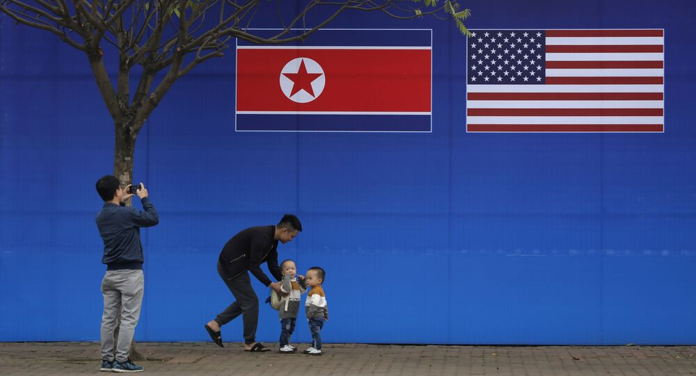 North Korea's dramatic explosion part of measured plan
