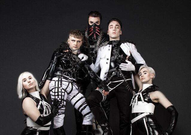Hatari band, Iceland
