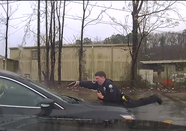 Arkansas' Little Rock Police Department releases footage showing deadly officer-involved shooting