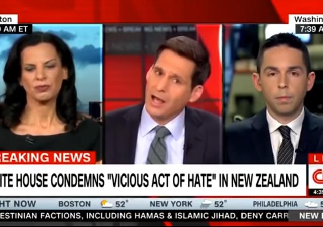 CNN host John Berman and former Department of Homeland Security assistant secretary Juliette Kayyem discuss Trump's alleged influence on the Christchurch massacre.