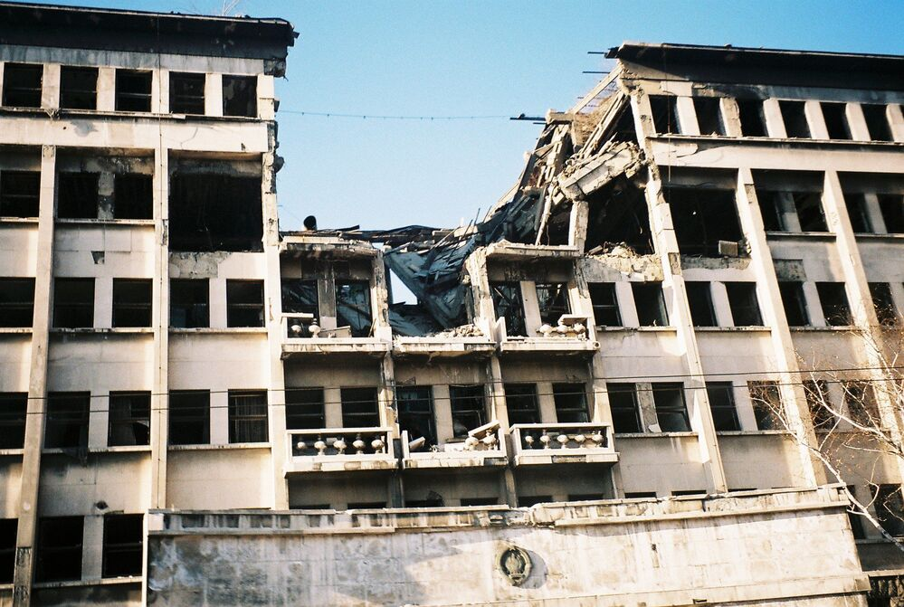 Crime That Won't Be Forgotten: 20th Anniversary of NATO Aggression in Yugoslavia
