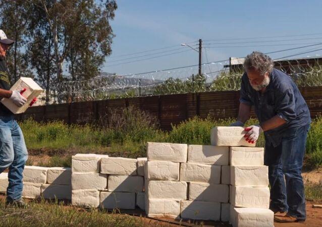Cosimo Cavallaro's Cheese Wall