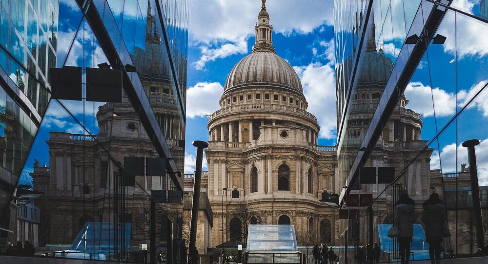 Daesh supporter admits plot to blow up St Paul's Cathedral