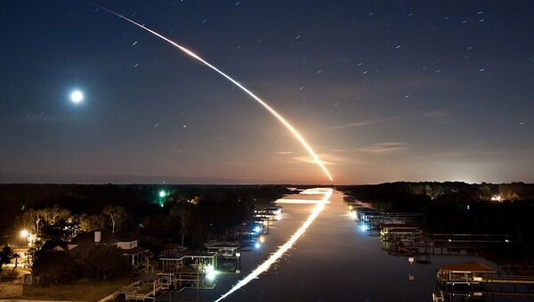 Meteor - Sputnik International