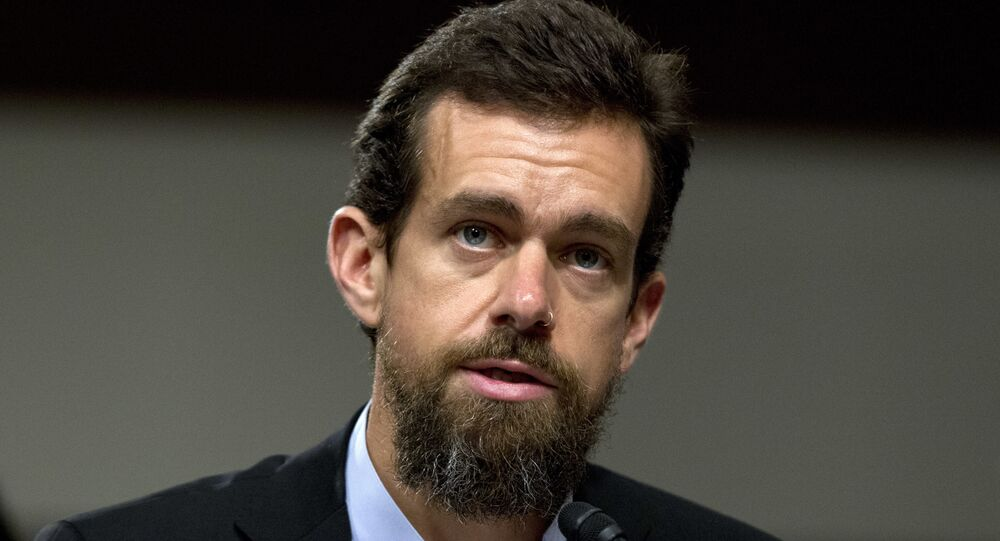 Twitter Ceo Says He S Moving To Africa Next Year Because Continent Will Define Future Sputnik International